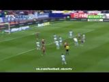 Атлетико 1:0 Малага   Испанская Примера 2015/16   35-й тур   Обзор матча