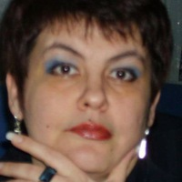 Инна Русакова
