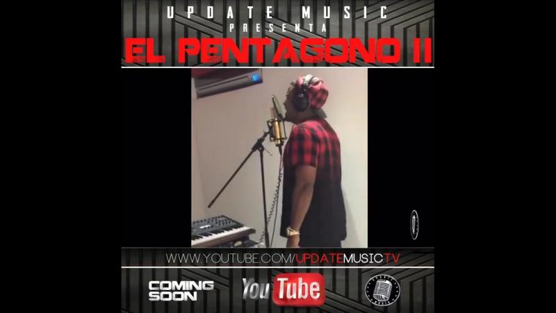 EL PENTAGONO 2 (Coming Soon)