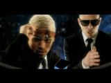 Кино vs. Pitbull ft. Chris Brown - Звезда по имени Солнце (DJ Vini remix) A.Ushakov