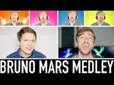 EPIC Bruno Mars Medley (Roomie & Peter Hollens)
