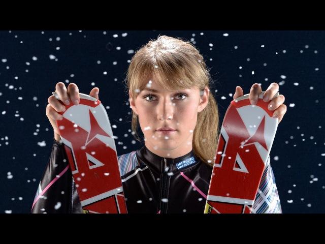 Mikaela Shiffrin • Olympic Dream • 2014 [HD]