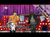 [RADIO STAR] 라디오스타 - Ryeo-wook & Gyu-hyun sung 'Guilty' 20160127