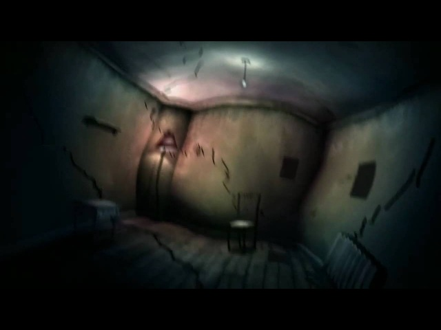 Tidy Monster - 3D Animation @ University Of Hertfordshire 2007