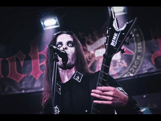 SINFUL - The 13-th Apostle (Live Video)