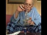 Granny Rasta (Бабуля Раста,Пенсия Позволяет)