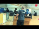 Freerunning class with Sebastien Foucan - part 2
