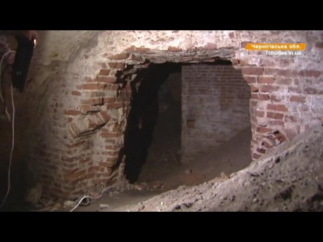 Видео новости 7 чудес Украины город Нежин музей под открытым небом Факты