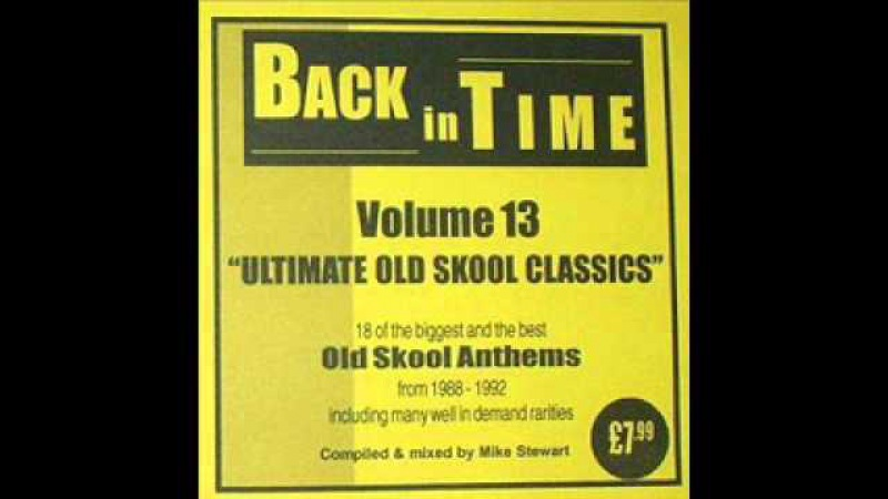 Ultimate Old Skool Piano Classics