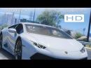 GTA V Welcome to LA Ultra Realistic ENB Graphics Showcase