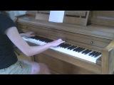 Beyond the Dark Sun - Wintersun - Piano Cover