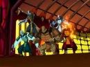Черепашки Ниндзя: Трибунал Ниндзя - Битва Драконов Часть 1 (5 Сезон,11 Серия)