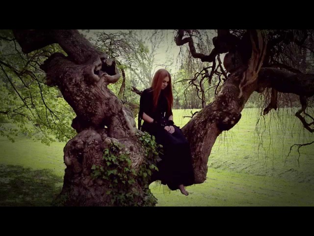 Forgiven Within Temptation Valentina Gyerek Cover