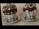 Поделки из кофейных зерен Картины, чашки, сувениры