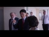Визит ректора Даляньского политехнического университета (Китай) в БГУ