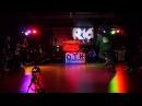 R16 MALTA 2016 - Ghost Rocks vs Shadow Kids - 4 Of Final