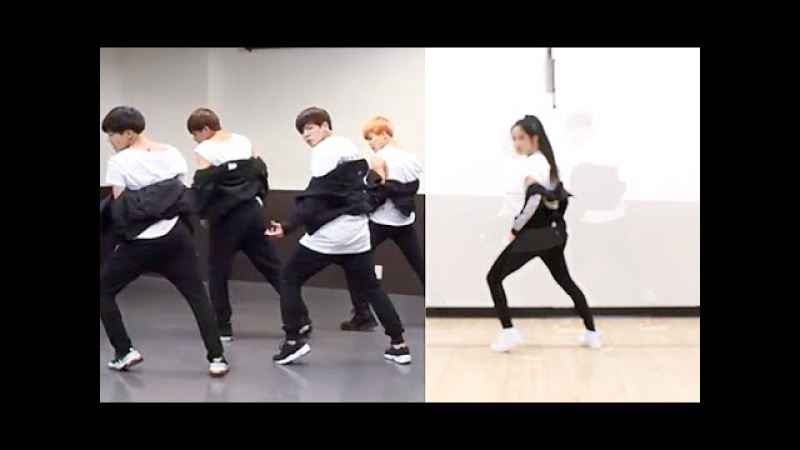[XTINE] BTS (방탄소년단) - RUN Dance Cover