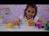 Мики Маус огромное яйцо с сюрпризом открываем игрушки Mickey Mouse