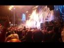 Within Temptation - Stand My Ground ( Live - Ostrava v plamenech 2016)
