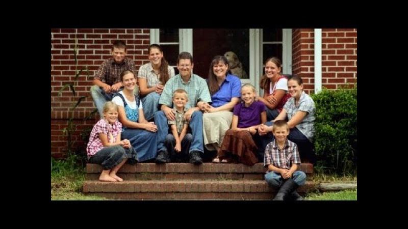 Quiverfull: So viele Kinder, wie es Gott gefällt