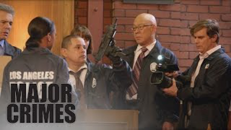 Winter Season I Major Crimes I TNT