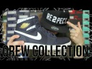 Qrew Collection ConnorTV Sneaker Collection