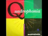Quadrophonia The Man with the Masterplan