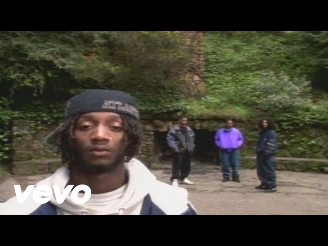 Souls Of Mischief - Thats When Ya Lost ft. Pep Love