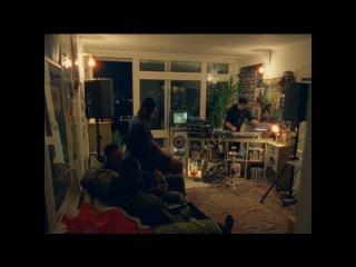JAX JONES 'Housework' (feat. MNEK and MIKE DUNN) LIVE