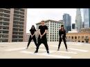 Fat Joe Remy Ma All The Way Up ft French Montana Dance Video Mihran Kirakosian Choreography