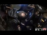 Пьяный за рулем Видео из салона Аварии!!!