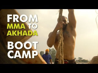 Bootcamp- MMA To Akhada - Episode 2 | Unique Stories from India