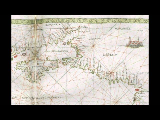 Sochi-Tuapse(SANIGIA)- Historic Georgia(Svano-Colchis)