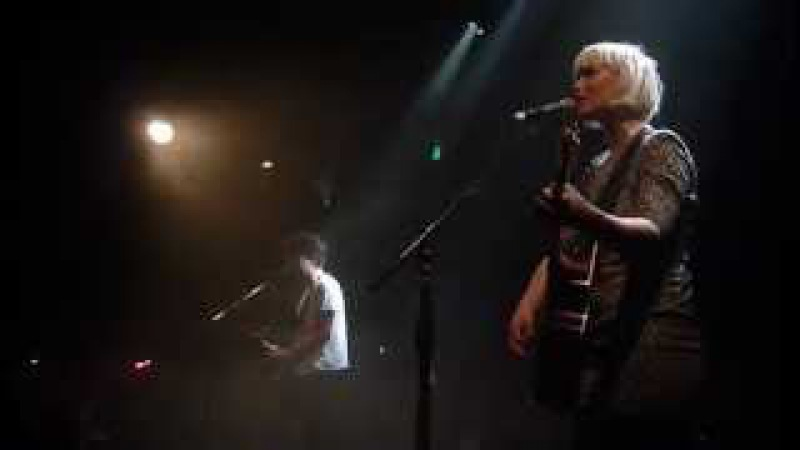 YOUNG AND COLD - The Raveonettes (Live @ Neumos Seattle 92212)