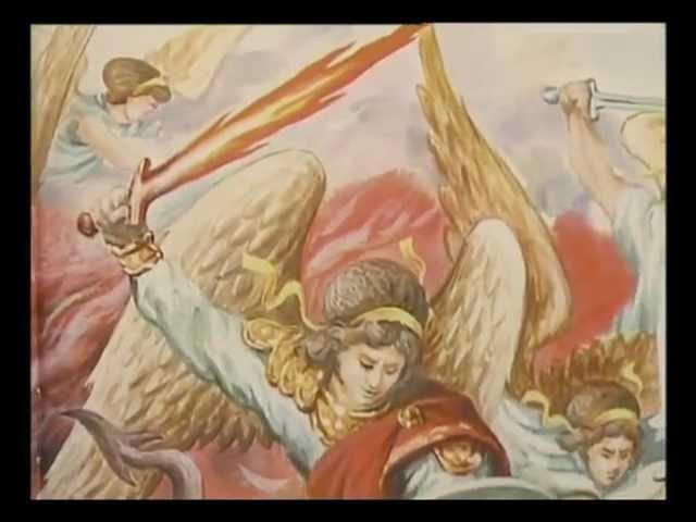 Собор Архистратига Михаила и всего Небесного Воинства