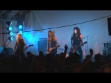 Santa Cruz - Born To Be My Baby (Bon Jovi) - 29.7.2011 Live at Savonlinna HD