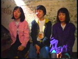 SHONEN KNIFE-LIVE IN CONCERT-STAGE TWO-1992
