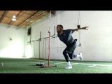 Top 10 Vertical Drills #10 SL Vertical Jump Overtime Athletes