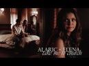 ► alaric elena | take me to church