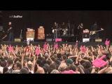 Eagles of Death Metal - Live vom Hurricane Festival 2012