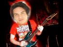 We butter the bread with butter - Meine Brille (guitar)