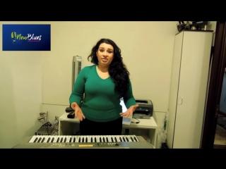 Мастер-класс по вокалу, высокие ноты