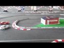 Kiev Mini Maker Faire 2016 (RС Drift Pair Run 2)