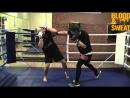 Особенность защиты от ударов в перчатках для MMA Техника бокса Игорь Смольянов