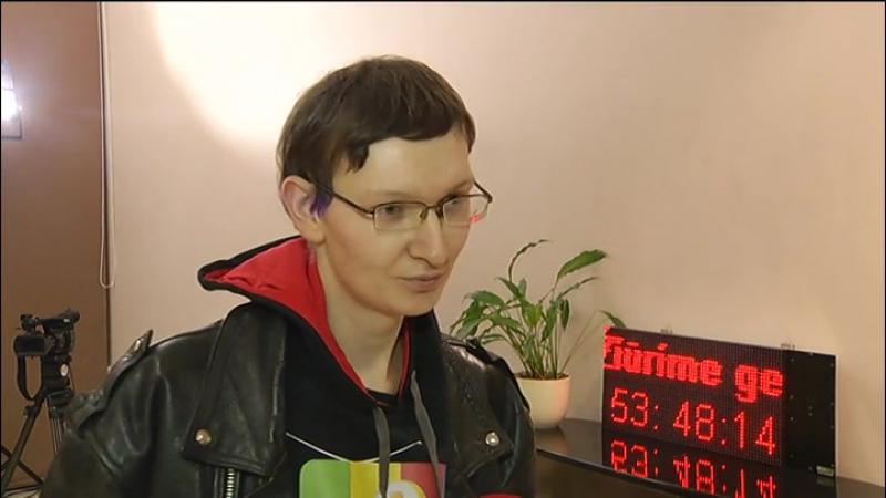 2014.11.21-2014.11.24 - Lietuvos televizijos žiurėjimo rekordas.