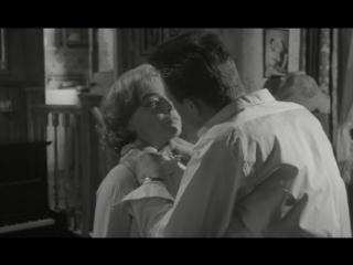 Room at the Top // Путь наверх (1958) Джек Клейтон