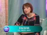 Первый прикорм. Н.Ашиткова на Раз.ТВ