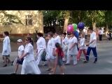 день города Богданович шествие 2016