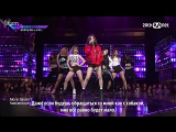 [FSG STORM] Yezi feat. Hanhae – Abused me (Treat me roughly) |рус.саб|