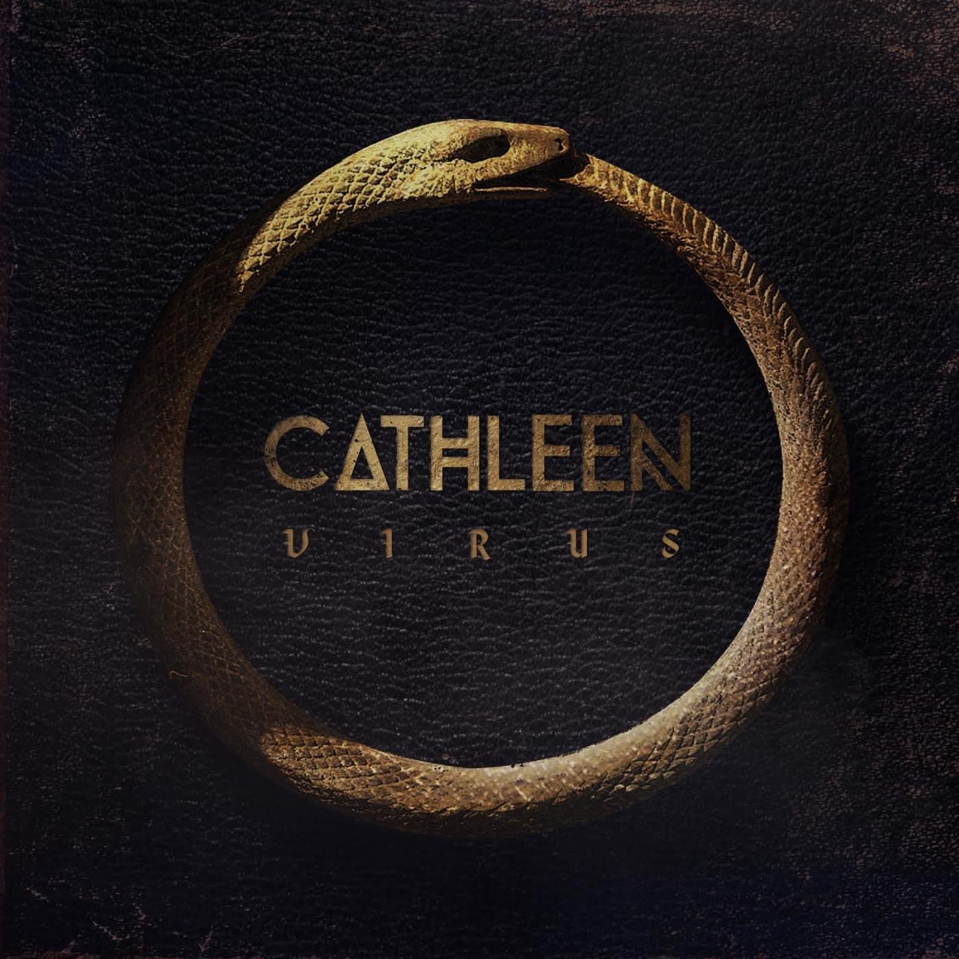 Cathleen - Virus (2016)